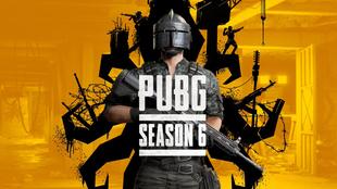 La Temporada 6 de PUBG ya tiene fecha de inicio.