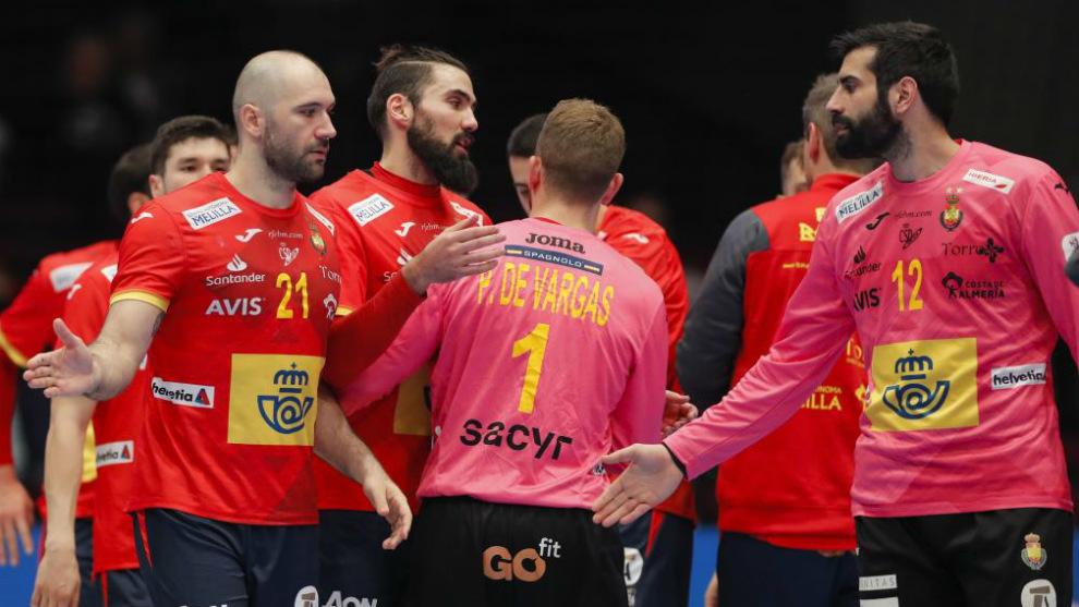 España - Austria: horario y dónde ver por TV el partido de la...