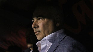 Memo Vázquez toma la victoria contra Cruz Azul con mesura.