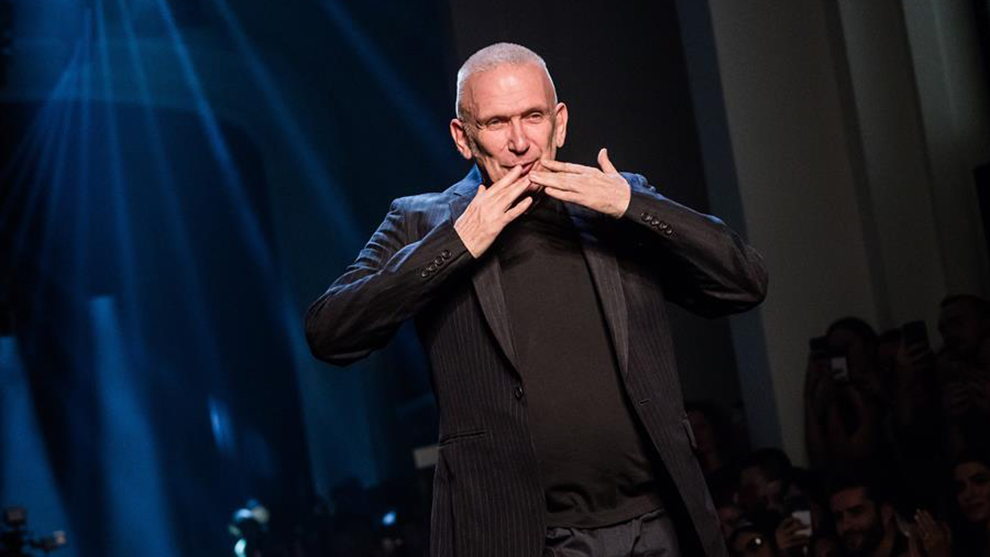 Jean-Paul Gaultier abandona las pasarelas de París