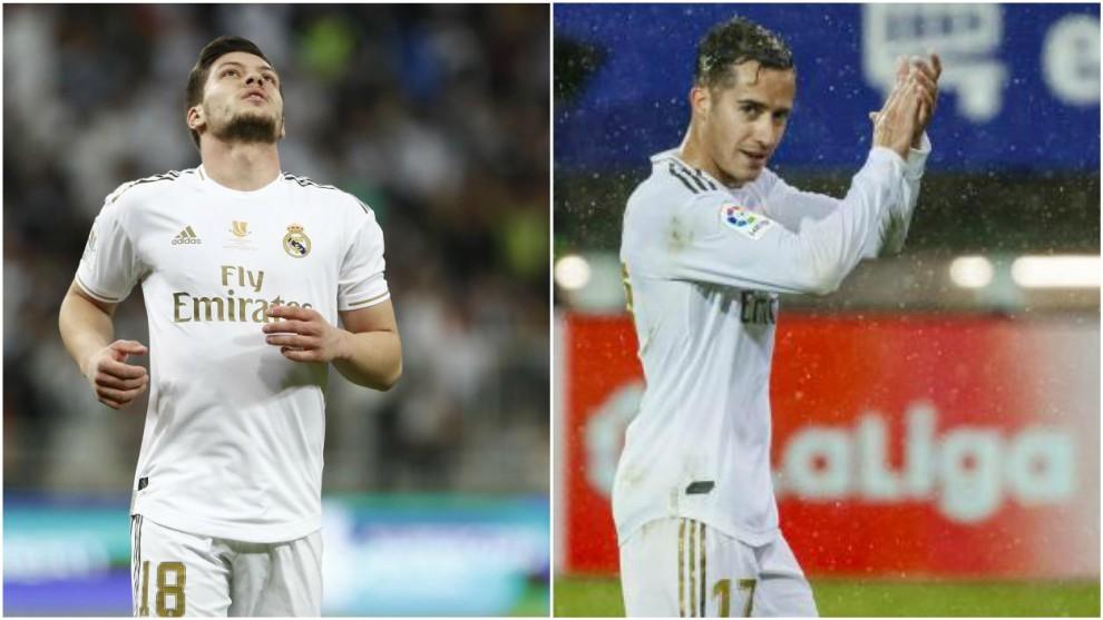 Real Madrid Beat Sevilla