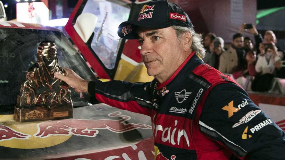 Rally Dakar 2020: Las cinco preguntas que deja el Dakar | Marca.com