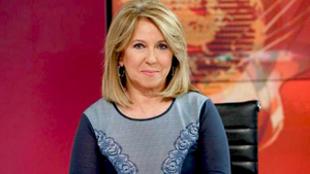 Alicia Gómez Montano fue directora de 'Informe Semanal'