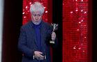 'Dolor y gloria' vive su primera gran noche en los Premios Feroz...