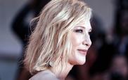 Cate Blanchett presidirá el jurado de la próxima Mostra del cine de...
