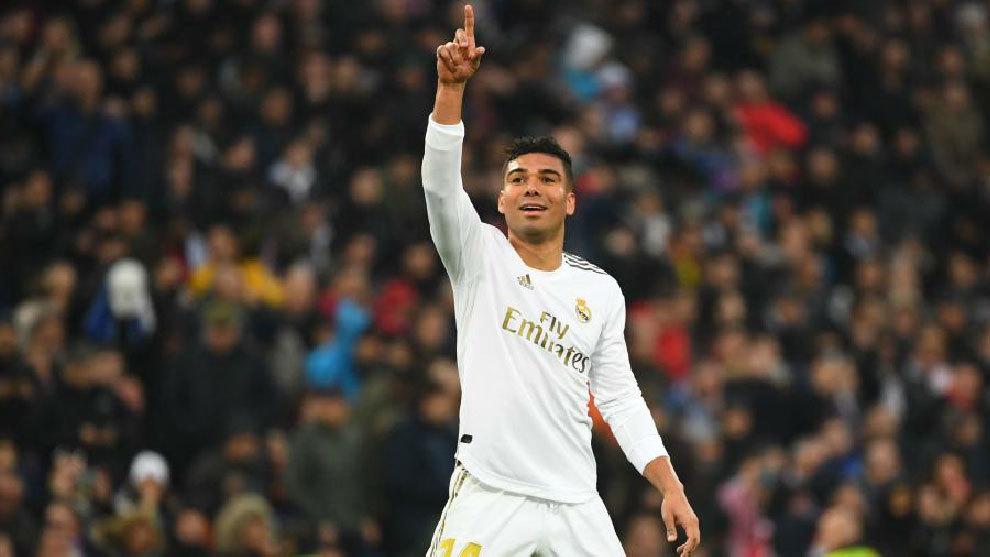 Real Madrid - Sevilla: El 'monstruo' de Zidane ataca de nuevo ...