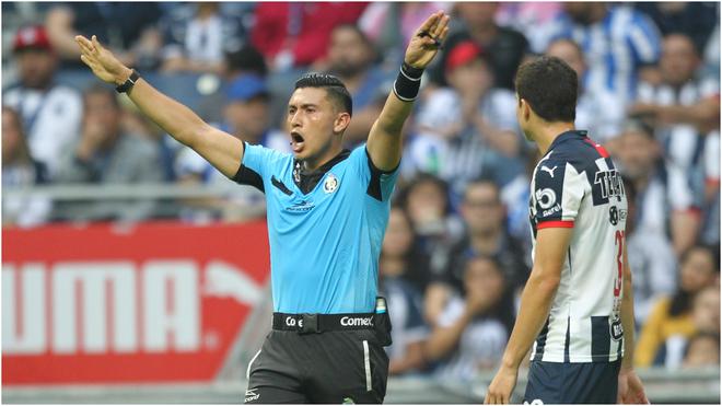 Polémico empate entre Monterrey y Morelia en la Sultana del Norte