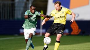 El PSV no pasó del empate ante el modesto VVV-Venlo.