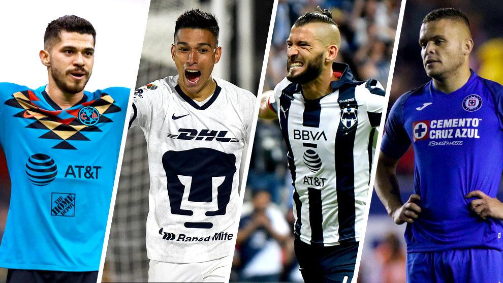 Noticias de hoy del Clausura 2020 ¿Cómo le fue a los equipos de la...