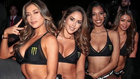 Las mejores Octagon Girls del mundo brillaron en el UFC 246