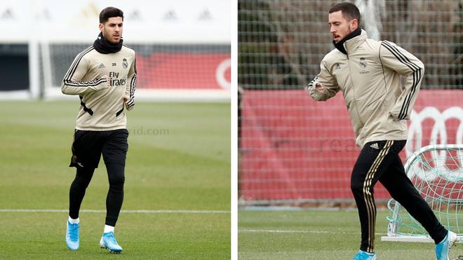 Asensio and Hazard