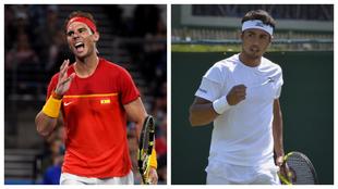 Rafael Nadal - Hugo Dellien: horario y dónde ver hoy por TV y online...