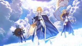 'Fate/Grand Order', el juego más comentado en Twitter en...
