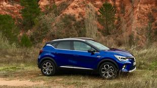 El nuevo Renault Captur