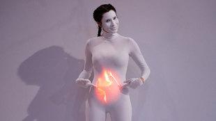 Pilar Rubio confirma en El Hormiguero que está embarazada de su...