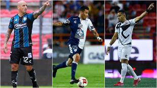 Martes de Copa MX.