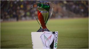 La Copa MX.