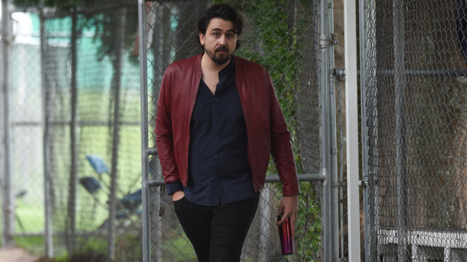 Amaury Vergara: 'Chicharito tiene la promesa de volver a Chivas'