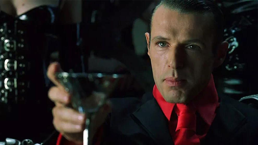 ¿Por qué no veremos al Agente Smith en la secuela? - Matrix 4