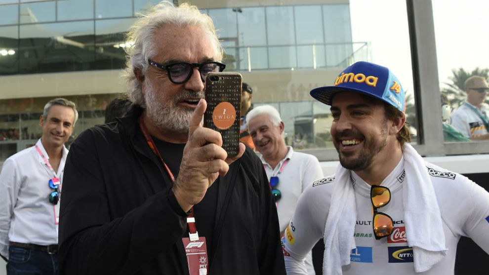 """""""Con Mercedes ganarían el título seis pilotos, incluido Alonso"""""""