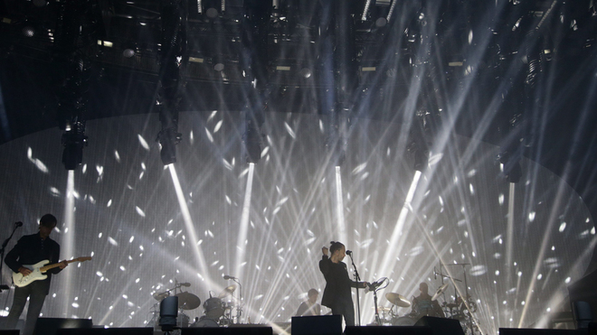 Radiohead lanza su propia biblioteca musical