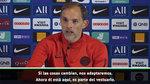 """Tuchel sobre Cavani: """"No queremos perder a ningún jugador, pero puede ocurrir"""""""