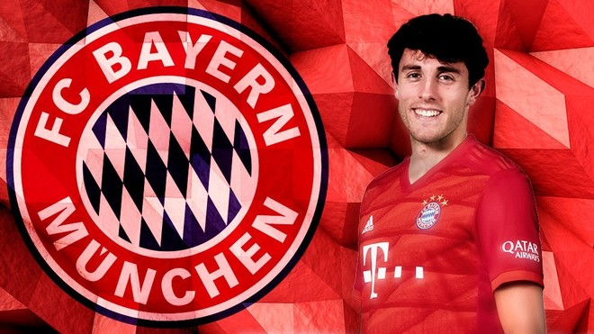 Real Madrid Transfers Official Alvaro Odriozola Joins Bayern Munich On Loan Marca In English