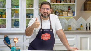 Televisión Española cancela el programa 'Hacer de comer'...