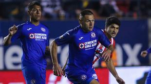 Cruz Azul es el último lugar en el presente Clausura 2020 |