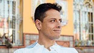 Hernández ya fue anunciado con el Galaxy.
