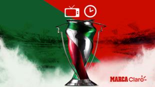 Copa MX: Horario y dónde ver.
