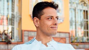 Chicharito sería el futbolista mejor pagado de la liga norteamericana...