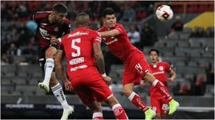 Partidos de hoy, Copa MX en vivo y en directo online
