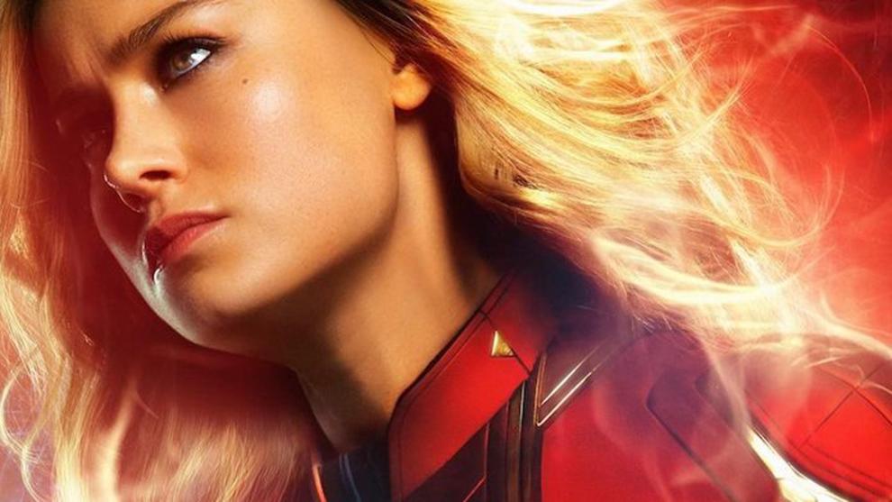 La segunda entrega de Capitana Marvel podría llegar a los cines en...