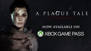 A Plague Tale Innocence ya forma parte del catálogo de Xbox Game...