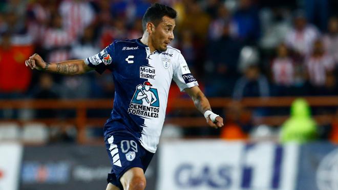 Liga MX Clausura 2020: Rubens Sambueza desea retirarse con el ...