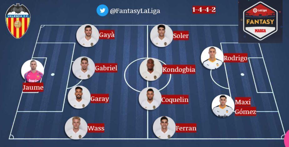 Валенсия - Барселона. Прогноз на матч чемпионата Испании - изображение 1