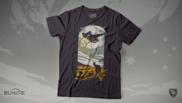 Camiseta solidaria de Destiny 2