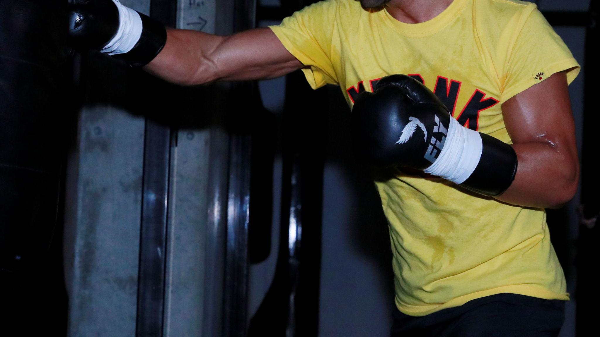 El Preolímpico de boxeo cambia de sede y fecha por el coronavirus