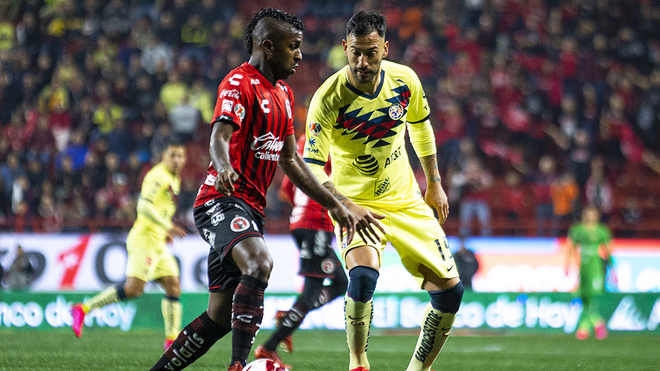 Liga MX Clausura 2020: Tijuana vs América, resumen y resultado del ...