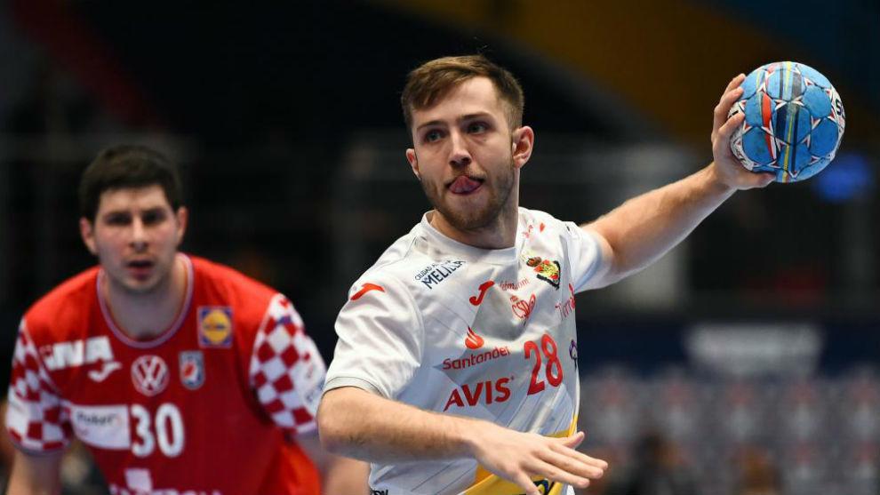 España - Croacia: horario y dónde ver en directo y online la final...