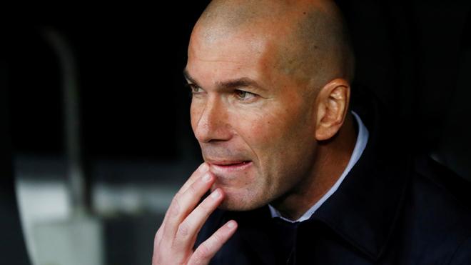 Mbappé, ¿la próxima joya a pulir para Zidane?
