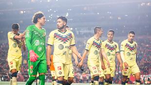 Las Águilas sufrieron la neblina que azotó Tijuana.
