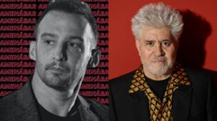 Amenábar y Almodóvar, duelo de titanes en los premios Goya 2020