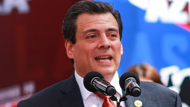 Mauricio Sulaimán lamentó el caso de 'La Tigre' Jiménez.
