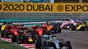 Pat Symonds habla de las diferencias entre la F1 del 2009 y la actual.