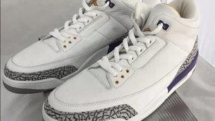 Los Air Jordan 3 PE