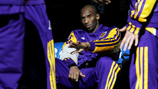 Kobe Bryant, 'Black Mamba'
