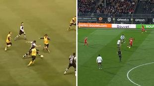 Para guardar en un museo: ¿repetirá Ben Arfa alguno de estos goles en España?