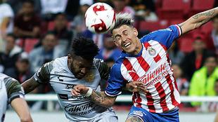 Dorados vs Chivas, partido online los octavos de final de la Copa MX